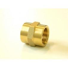 Brass Female Socket