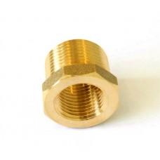 Brass Reducing Bushes M/F