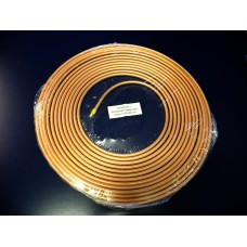 "3/8"" Annealed Copper Tube - 15m"