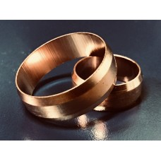 Copper O Ring