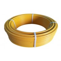 PEX-ALUMINIUM-PEX Yellow Gas Pipe