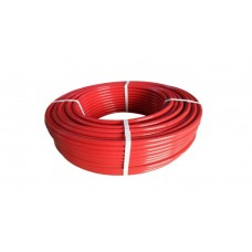 PEXb Red Water Pipe