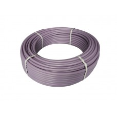 PEXb Lilac Reclaimed and Recycled WaterPipe